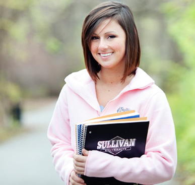 Sullivan University High School Student