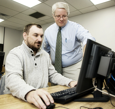Desktop Support Technician >> Microsoft Certified Desktop Support Technician Program Teaches To A